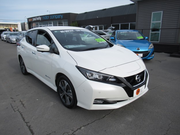 Nissan Leaf 6.6kw on board charger 40G 2017
