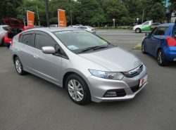 Honda Insight 1.3G HYBRI 2014