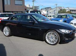 BMW 435i CABRIOLET 2014