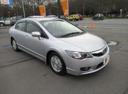 Honda Civic HYBRID 2009