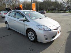 Toyota Prius 1.8S 2011