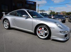 Porsche 911 C2S 2004
