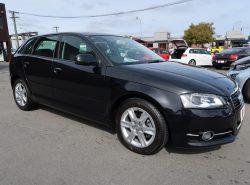 Audi A3 1.4TFSI 2013
