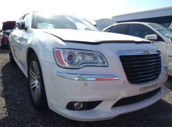 Chrysler 300 LTD 2015