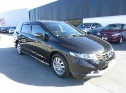 Honda Odyssey M AREO 2011