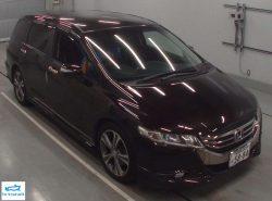 Honda Odyssey ABSOLUTE 2011