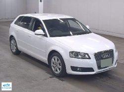 Audi A3 1.8 TSI 2009