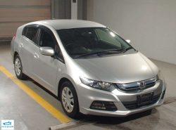 Honda Insight 1.3G HYBRI 2012